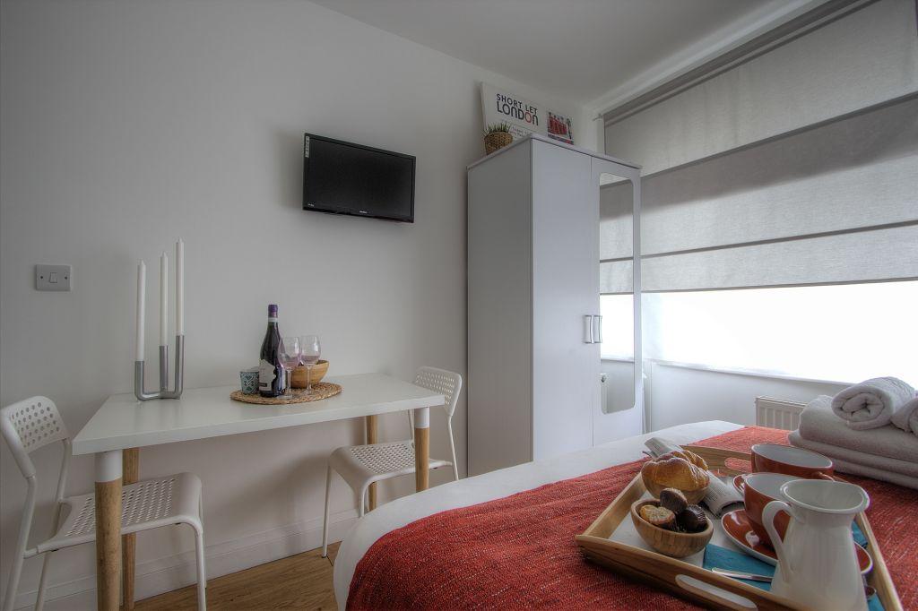 image 7 furnished 1 bedroom Apartment for rent in Kensal Green, Brent