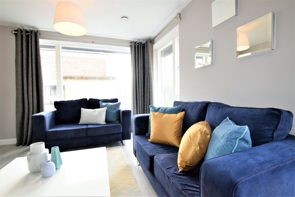 image 8 furnished 2 bedroom Apartment for rent in Ashley, Bristol