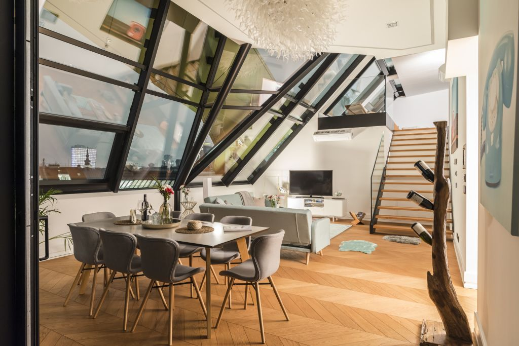 image 5 furnished 3 bedroom Apartment for rent in Leopoldstadt, Vienna