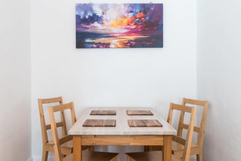 image 5 furnished 1 bedroom Apartment for rent in Edinburgh, Scotland