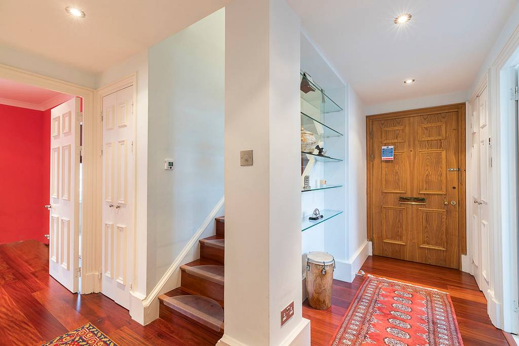 image 8 furnished 3 bedroom Apartment for rent in Sands End, Hammersmith Fulham