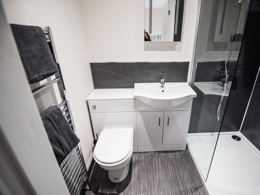 image 6 furnished 3 bedroom Apartment for rent in Kingston upon Hull, East Riding