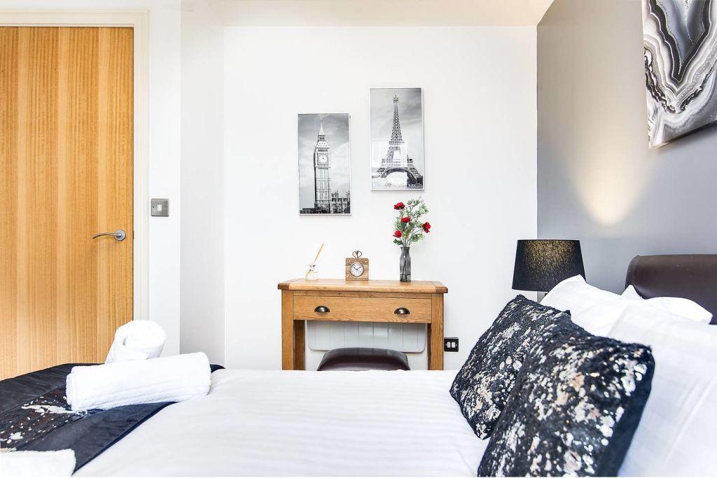 image 8 furnished 1 bedroom Apartment for rent in Edgbaston, Birmingham