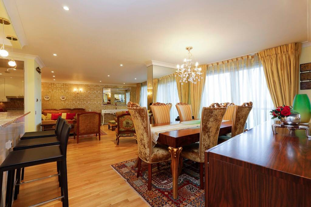 image 5 furnished 3 bedroom Apartment for rent in Cubitt Town, Tower Hamlets