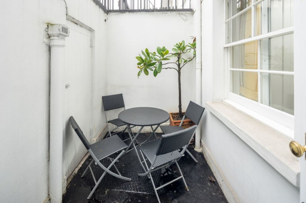 image 4 furnished 2 bedroom Apartment for rent in Pimlico, City of Westminster
