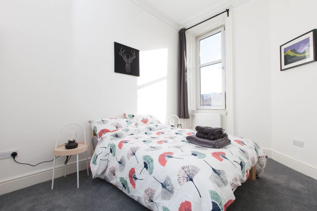 image 5 furnished 2 bedroom Apartment for rent in City Centre, Manchester