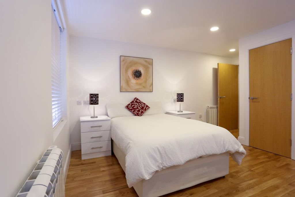 image 9 furnished 1 bedroom Apartment for rent in Farringdon Without, City of London