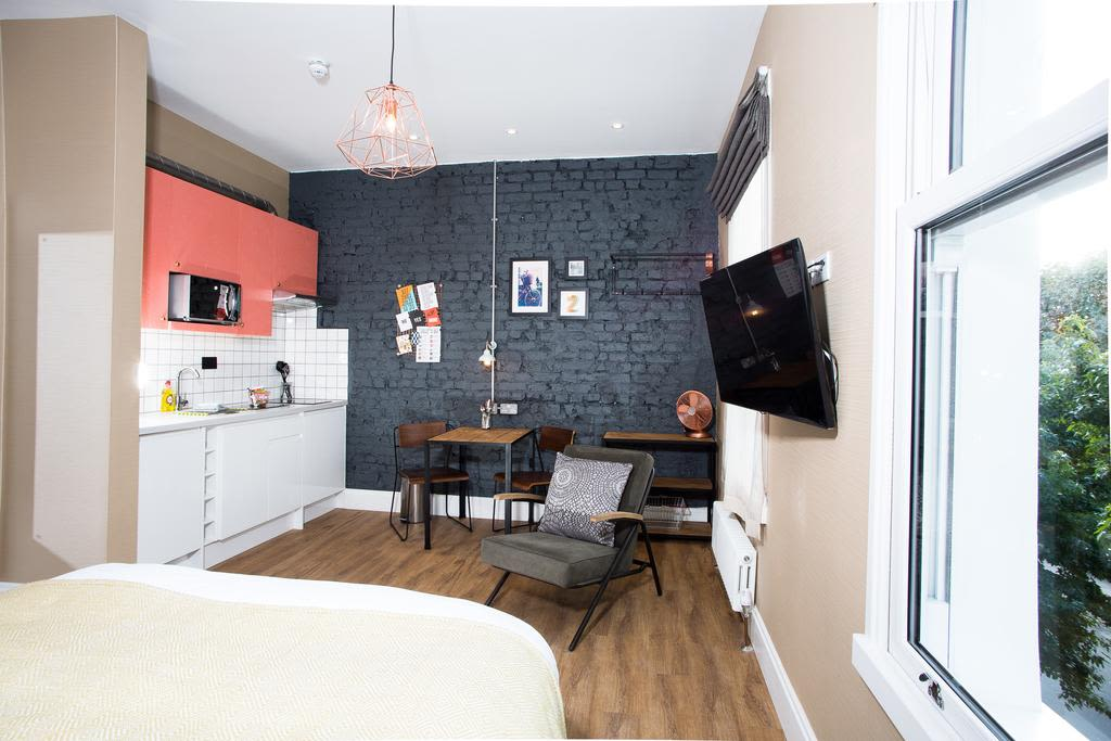 image 4 furnished 1 bedroom Apartment for rent in Hammersmith, Hammersmith Fulham