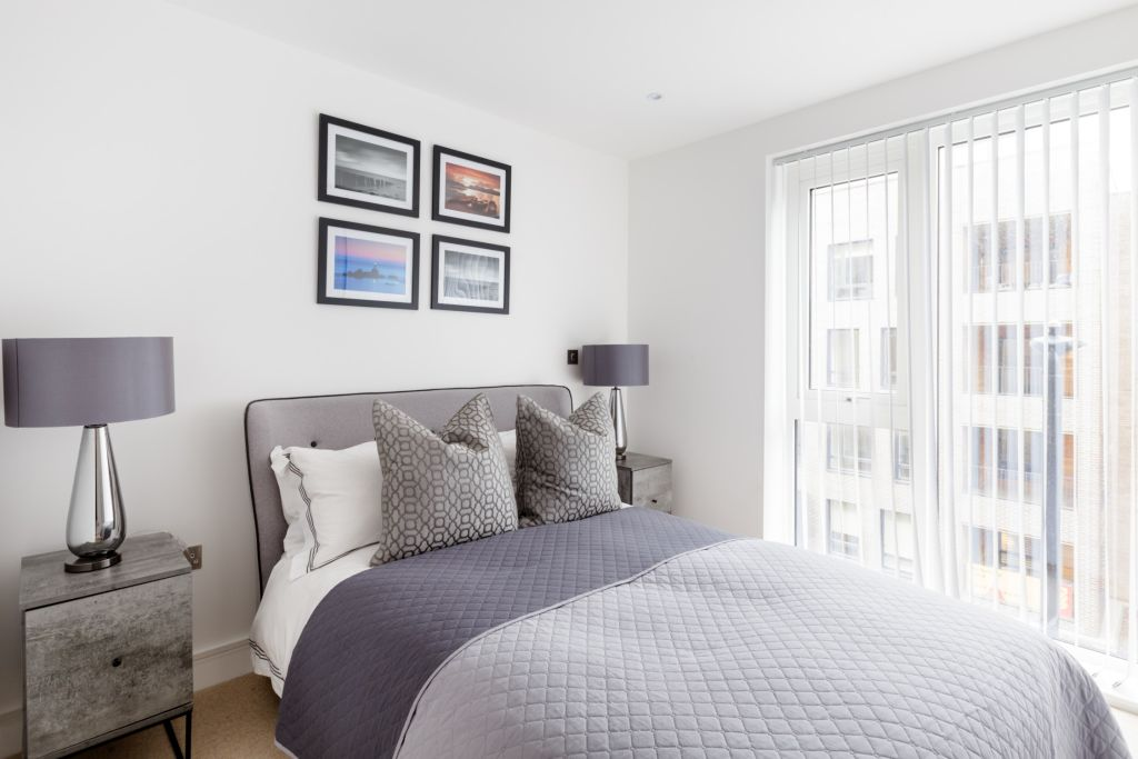 image 9 furnished 3 bedroom Apartment for rent in Queensbury, Harrow