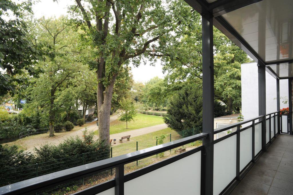 Rödelheimer Parkweg