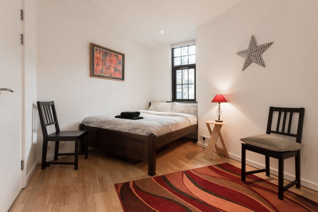 image 5 furnished 2 bedroom Apartment for rent in Farringdon Within, City of London
