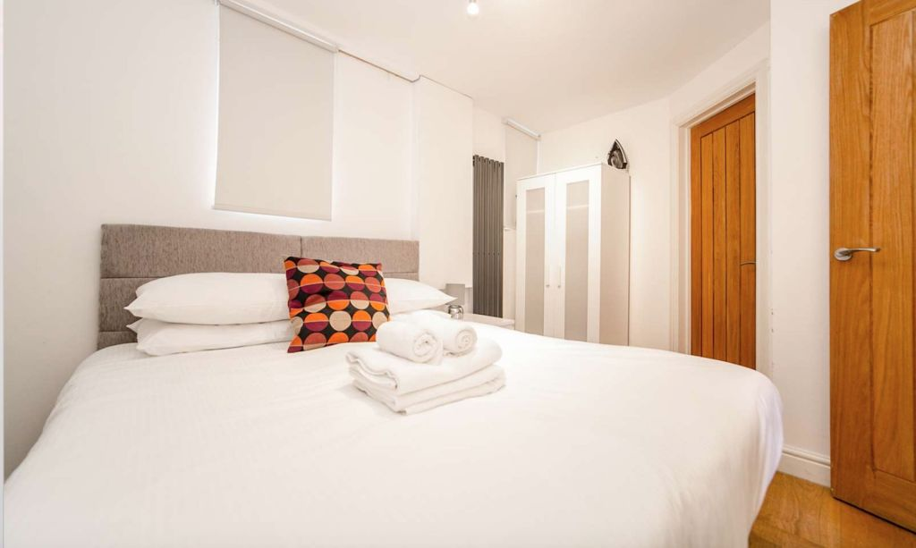 image 9 furnished 1 bedroom Apartment for rent in Wandsworth, Wandsworth