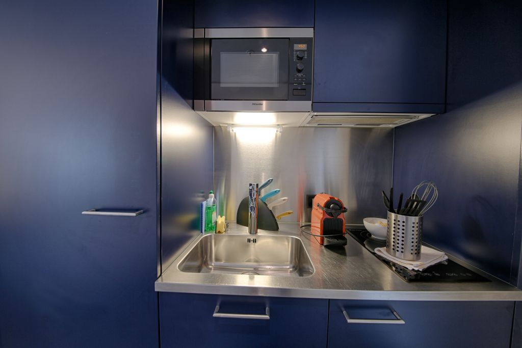 image 5 furnished 1 bedroom Apartment for rent in Lucerne, Luzern