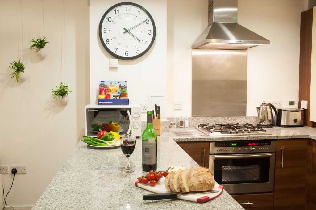 image 4 furnished 1 bedroom Apartment for rent in Spitalfields, Tower Hamlets