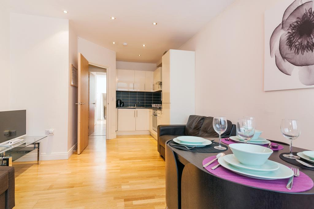 image 4 furnished 1 bedroom Apartment for rent in Barnsbury, Islington