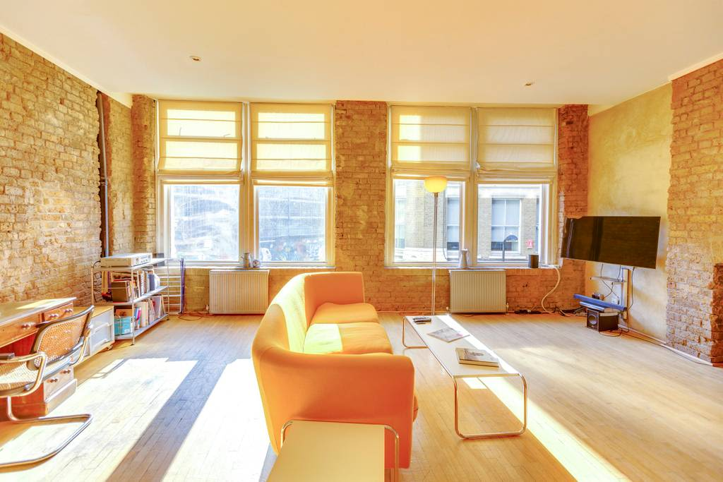 image 2 furnished 1 bedroom Apartment for rent in Shoreditch, Hackney