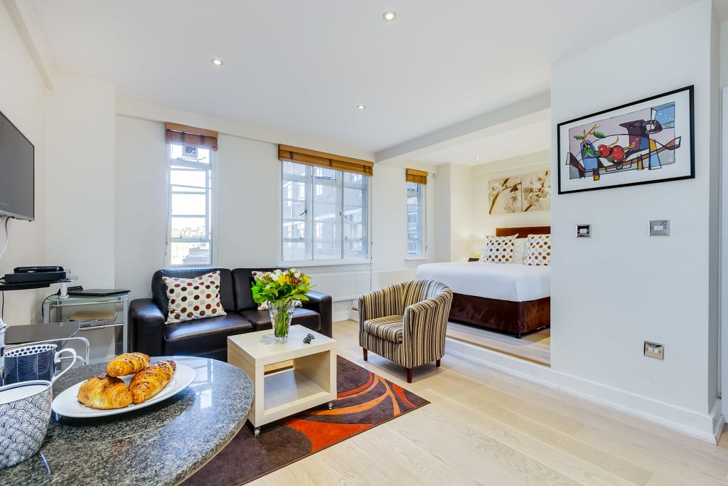 image 8 furnished 1 bedroom Apartment for rent in Belgravia, City of Westminster
