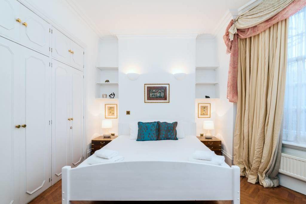 image 9 furnished 1 bedroom Apartment for rent in Kensington, Kensington Chelsea