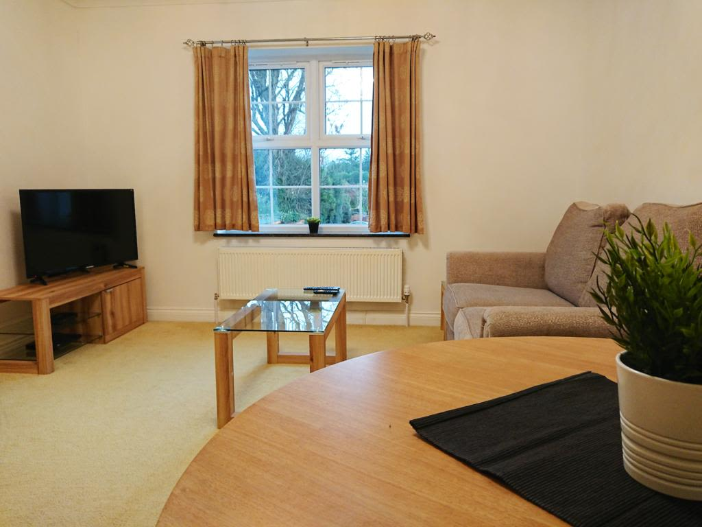image 1 furnished 2 bedroom Apartment for rent in Northampton, Northamptonshire