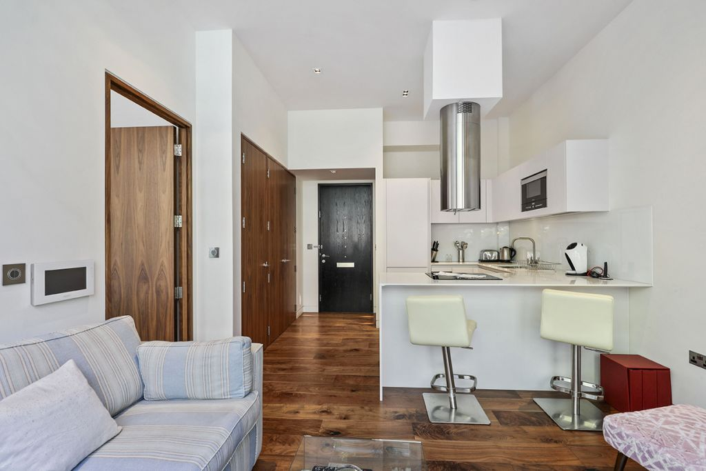 image 10 furnished 1 bedroom Apartment for rent in Bassishaw, City of London
