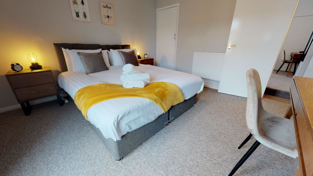 image 2 furnished 2 bedroom Apartment for rent in Peterborough, Cambridgeshire