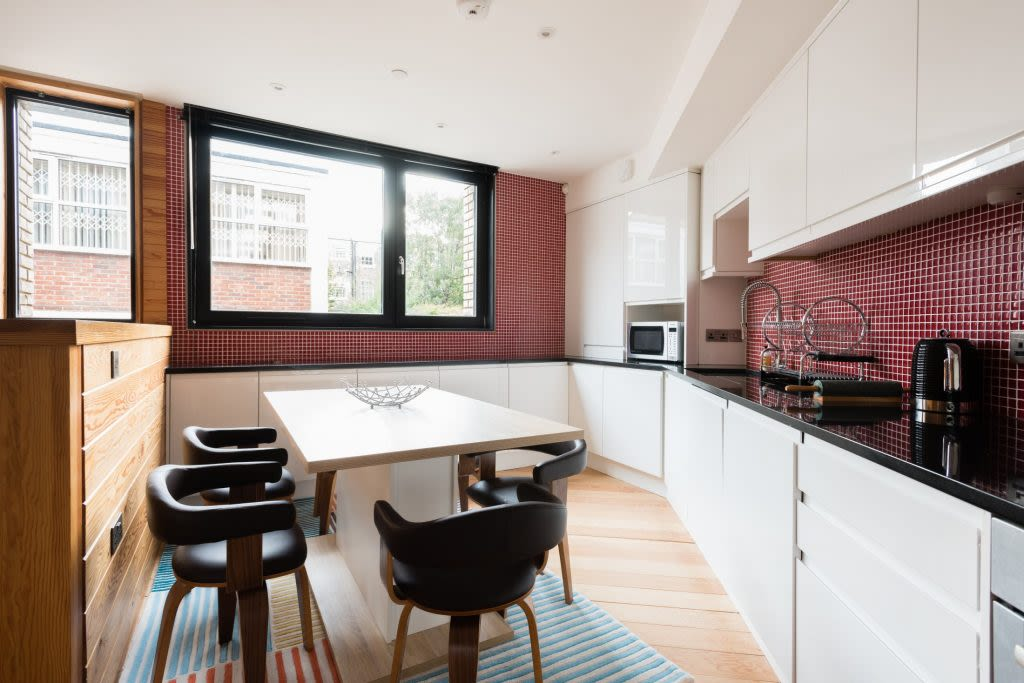 image 3 furnished 3 bedroom Apartment for rent in Kentish Town, Camden