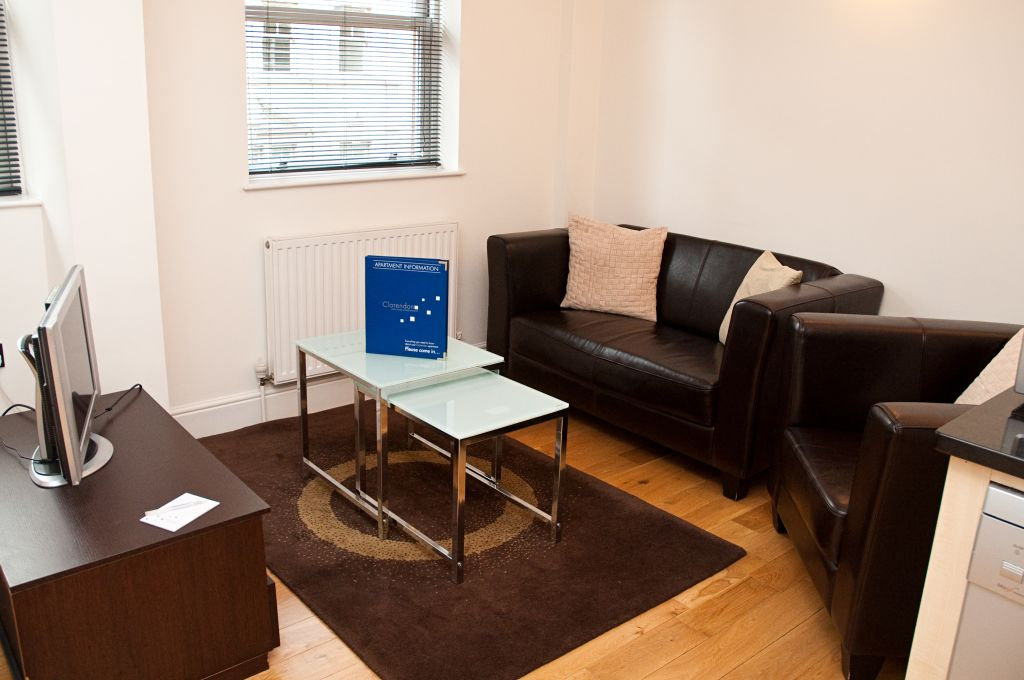 image 3 furnished 1 bedroom Apartment for rent in Tower, City of London