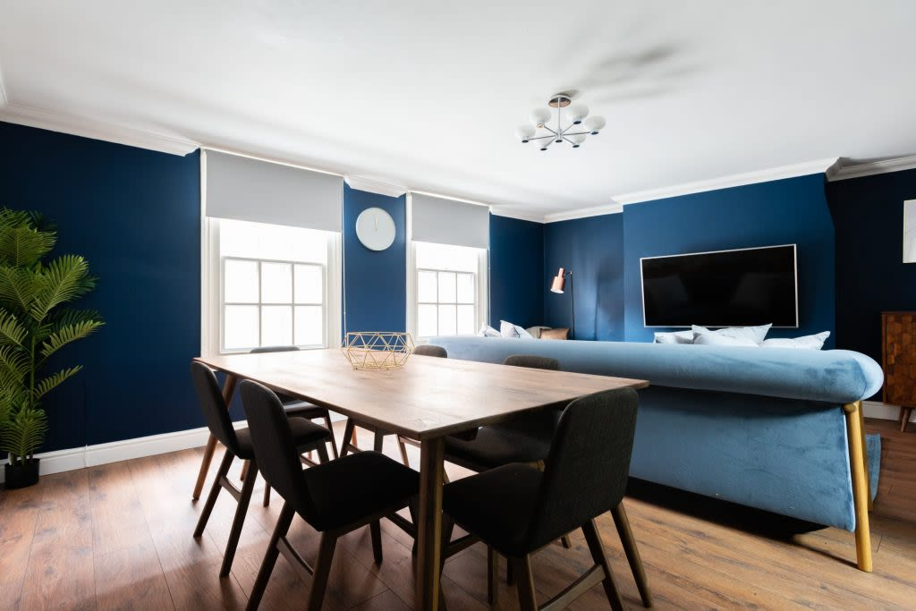 image 4 furnished 2 bedroom Apartment for rent in Oxford, Oxfordshire