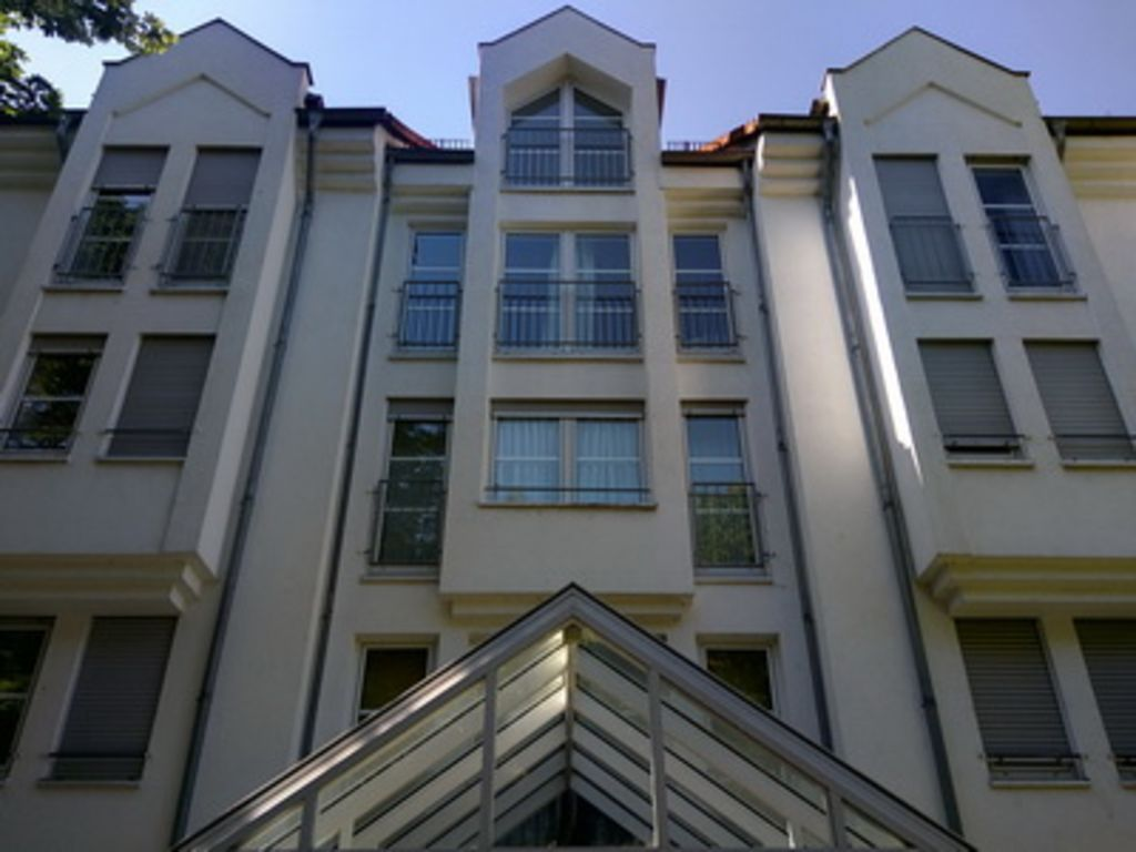 image 9 furnished 1 bedroom Apartment for rent in Worms, Worms