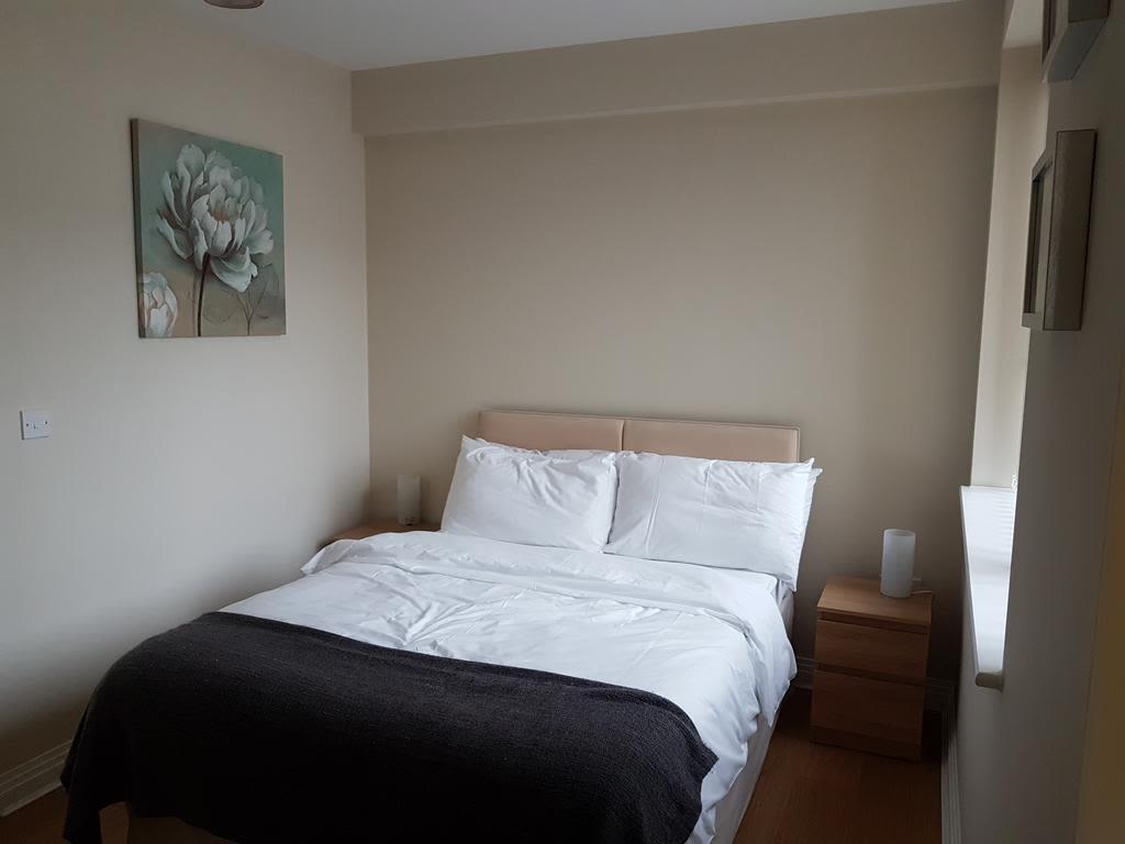 image 3 furnished 1 bedroom Apartment for rent in West Drayton, Hillingdon
