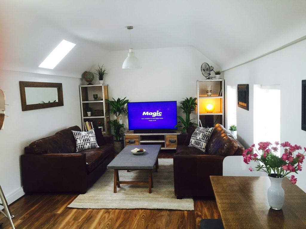image 3 furnished 2 bedroom Apartment for rent in St Albans, Hertfordshire