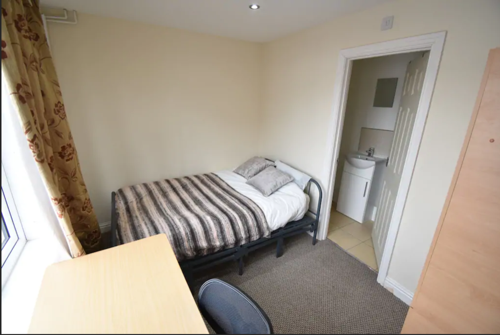 image 7 furnished 5 bedroom Apartment for rent in Whoberley, Coventry
