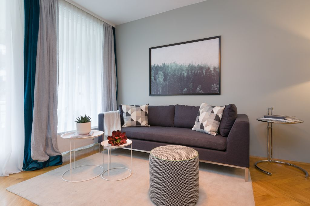 image 5 furnished 1 bedroom Apartment for rent in Dobling, Vienna