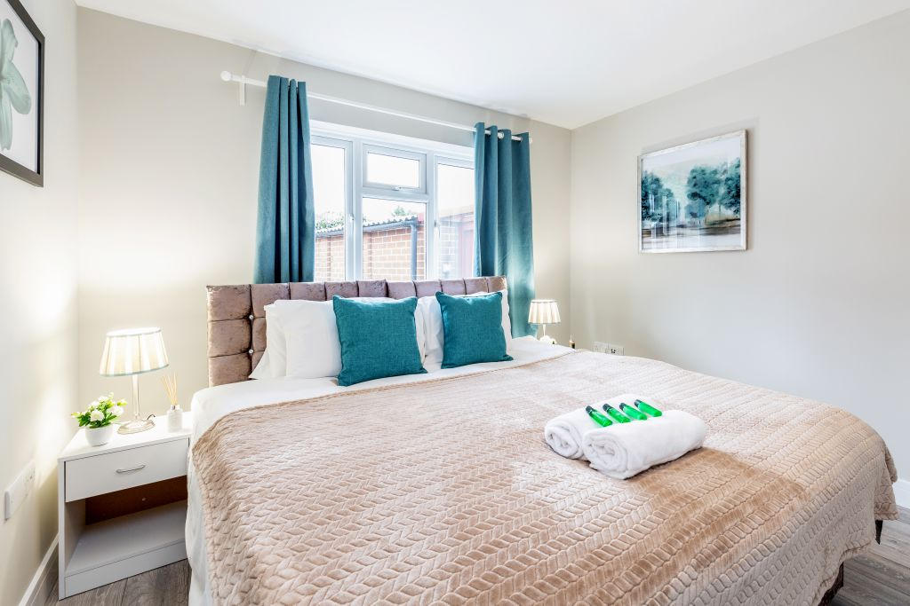 image 10 furnished 2 bedroom Apartment for rent in Dartford, Kent