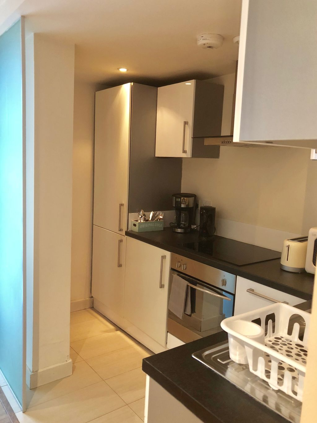 image 7 furnished Studio bedroom Apartment for rent in Bethnal Green, Tower Hamlets