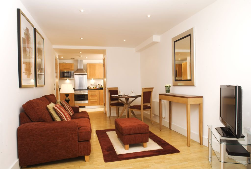 image 5 furnished 1 bedroom Apartment for rent in Stratford, Newham