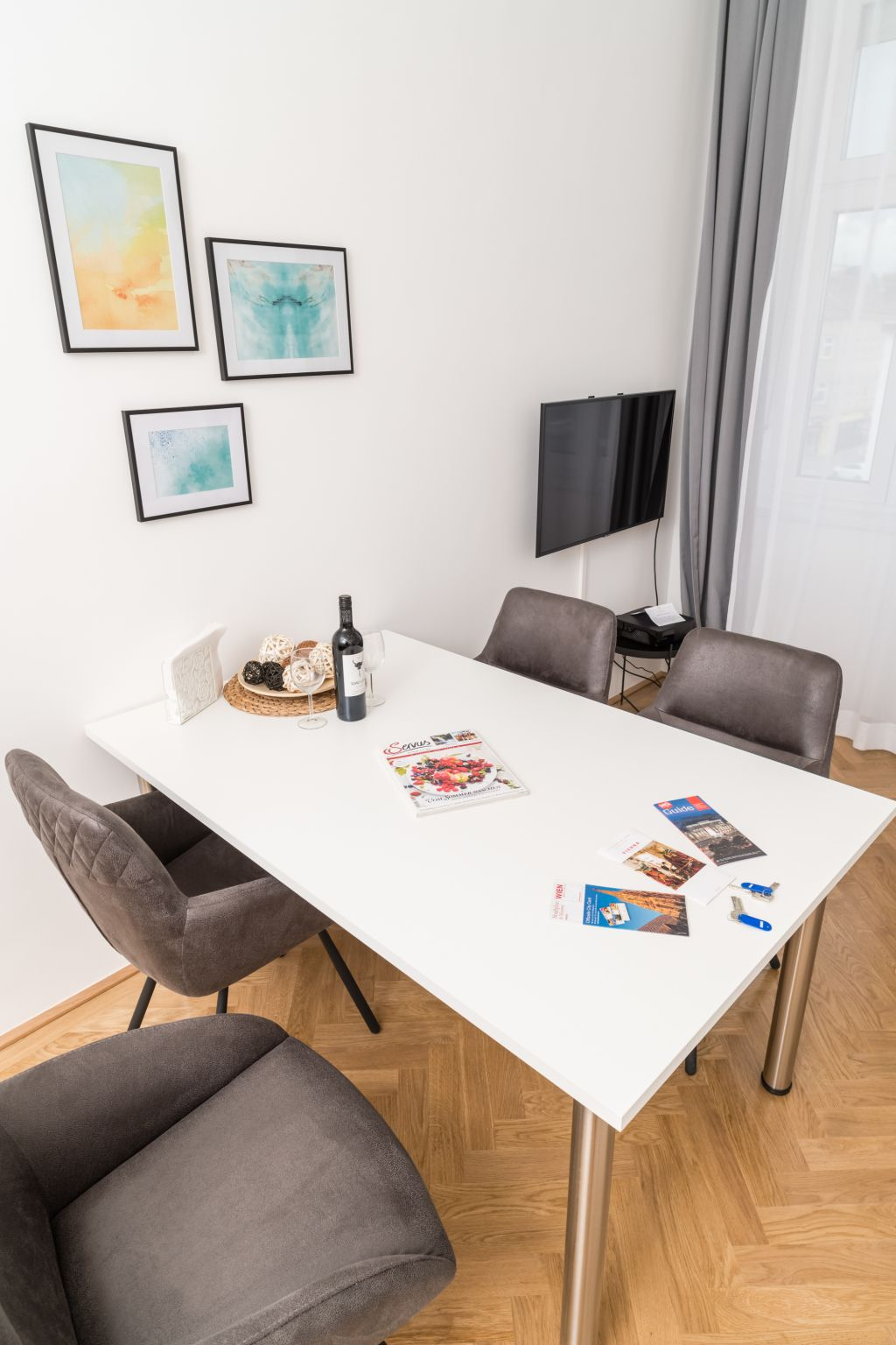 image 10 furnished 1 bedroom Apartment for rent in Donaustadt, Vienna