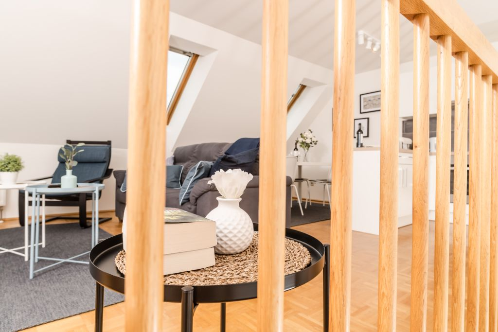 image 2 furnished 2 bedroom Apartment for rent in Graz, Styria