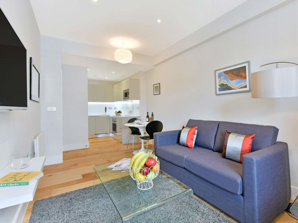 image 2 furnished 1 bedroom Apartment for rent in Swiss Cottage, Camden