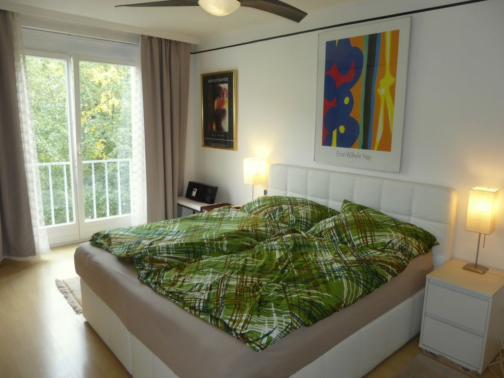 Long Stay Apartments in Vienna, Austria - Vienna ...
