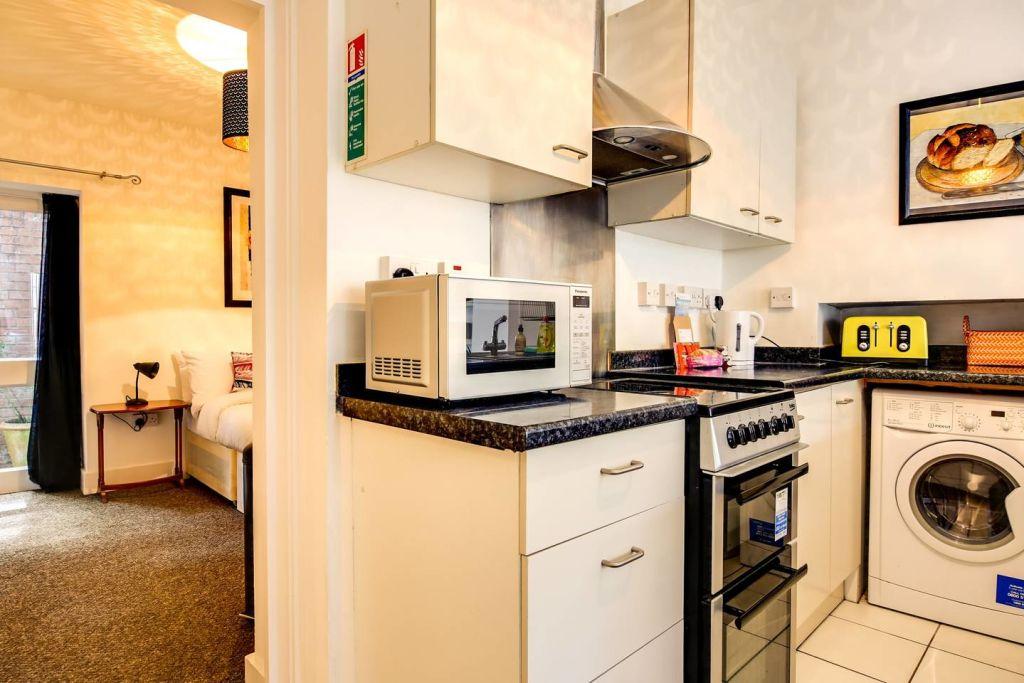 image 8 furnished 2 bedroom Apartment for rent in Hackney Downs, Hackney