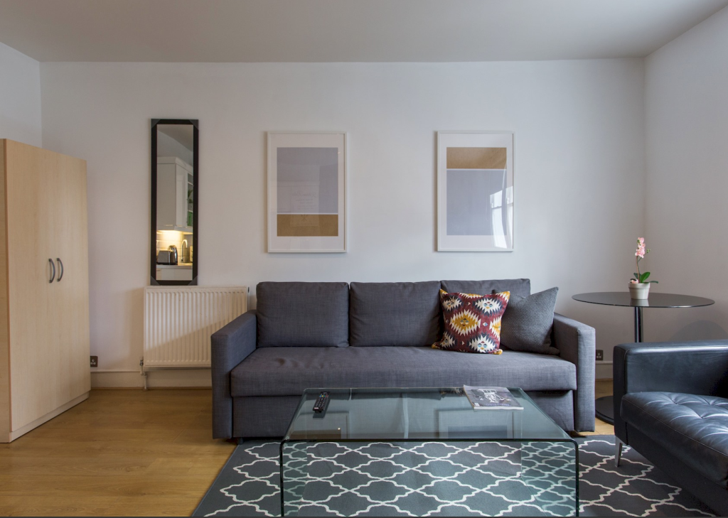 image 2 furnished 2 bedroom Apartment for rent in Westminster, City of Westminster