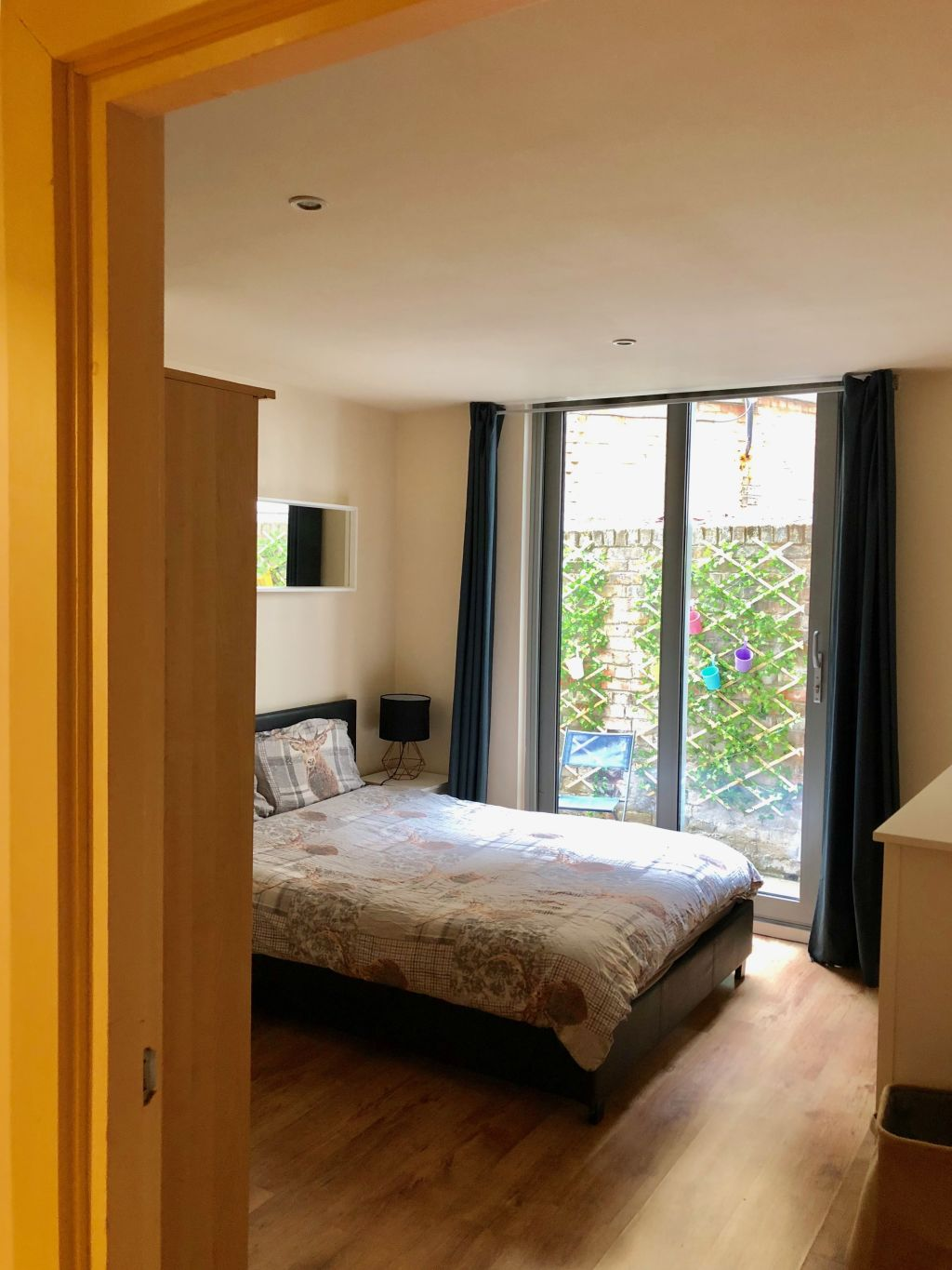 image 8 furnished Studio bedroom Apartment for rent in Bethnal Green, Tower Hamlets