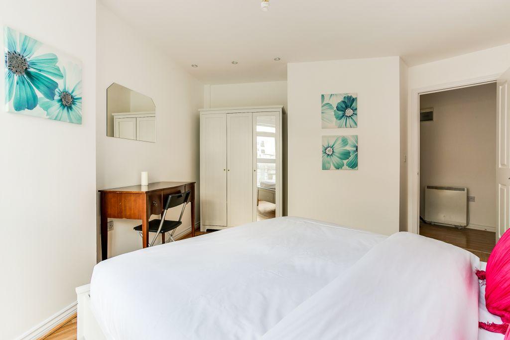 image 7 furnished 1 bedroom Apartment for rent in Hackney Central, Hackney