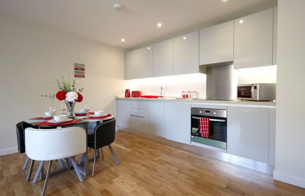 image 5 furnished 1 bedroom Apartment for rent in Chelmsford, Essex