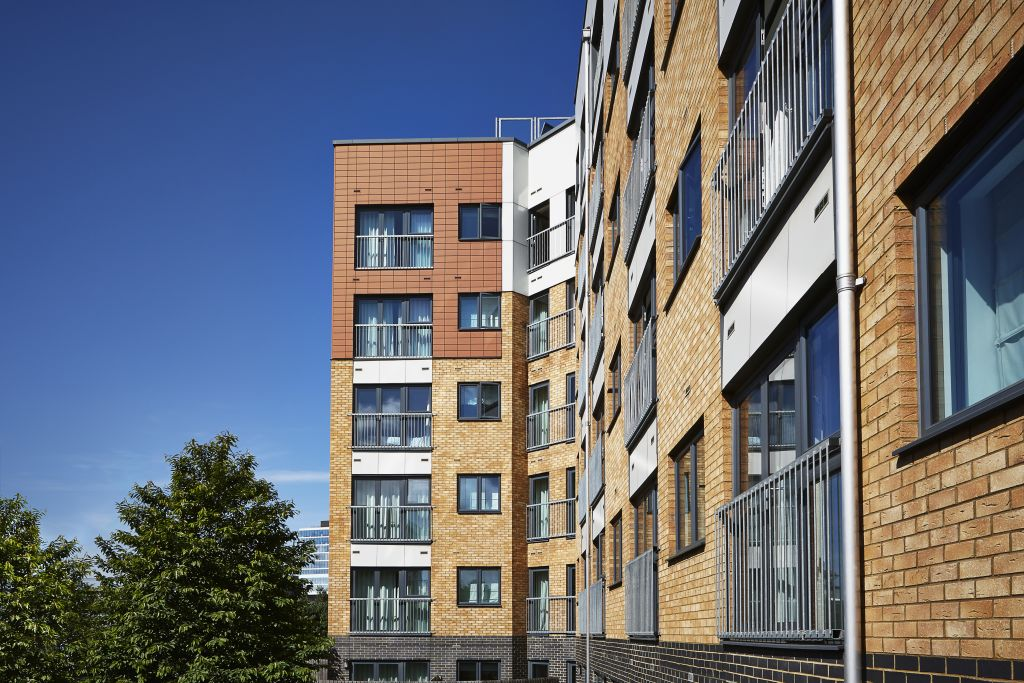 image 8 furnished 2 bedroom Apartment for rent in Stratford, Newham