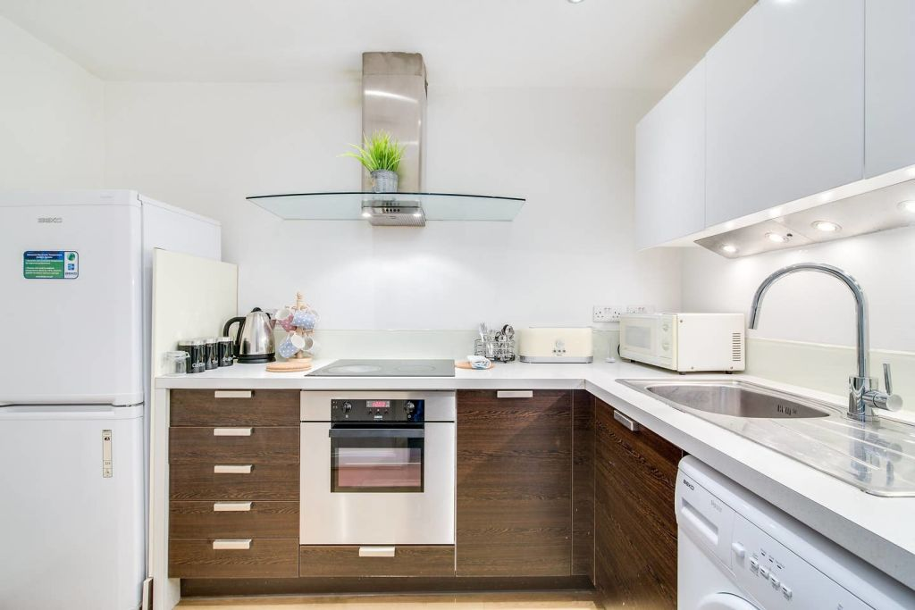 image 5 furnished 2 bedroom Apartment for rent in Edgbaston, Birmingham