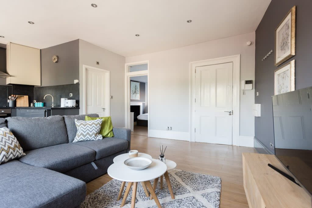 image 3 furnished 1 bedroom Apartment for rent in Clifton, Bristol