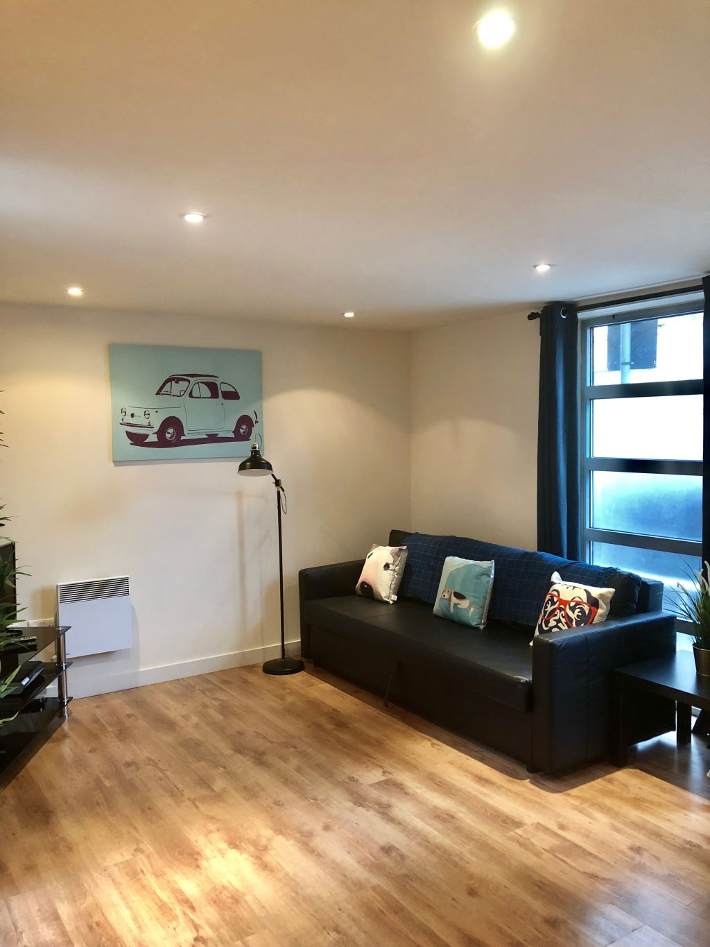 image 2 furnished Studio bedroom Apartment for rent in Bethnal Green, Tower Hamlets