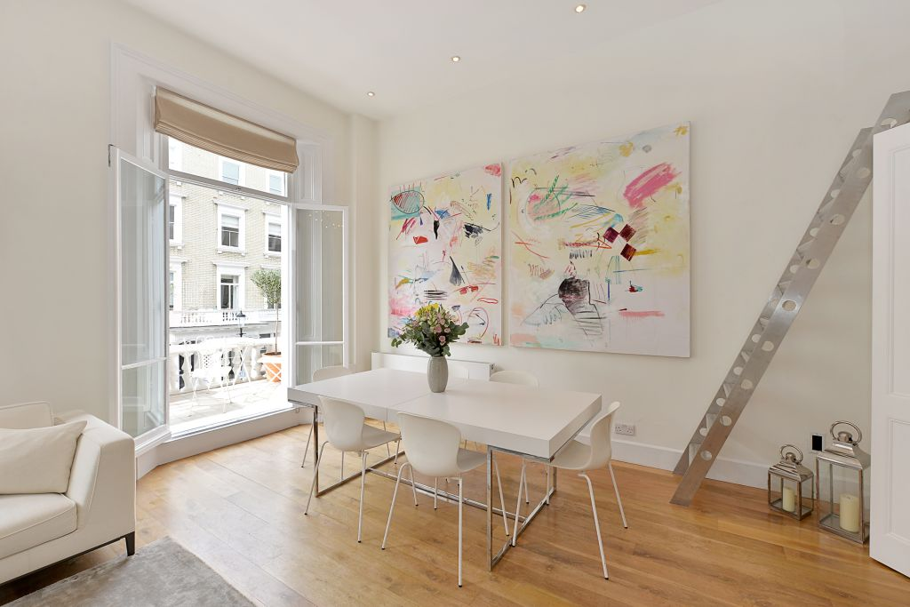 image 9 furnished 1 bedroom Apartment for rent in Earls Court, Kensington Chelsea